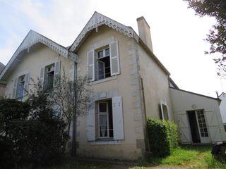 Villa Le Pouliguen
