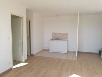 Appartement 2 pièces 36,87 m2