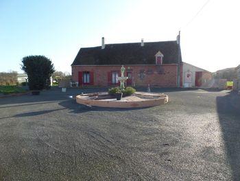 maison à Beaumont-sur-Sarthe (72)