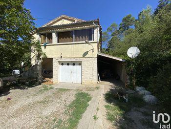maison à Saint-Julien-les-Rosiers (30)