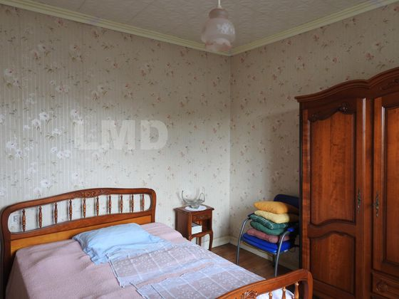 Vente maison 3 pièces 70,49 m2