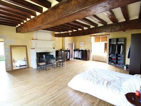 Vente propriété 16 pièces 600 m2