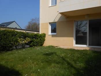 Appartement 3 pièces 67,99 m2