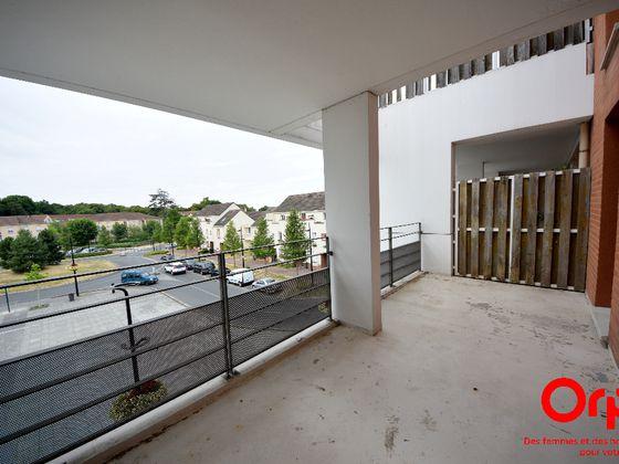 Vente appartement 3 pièces 79,7 m2