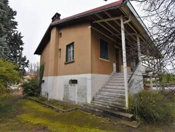 Maison 5 pièces 203 m2