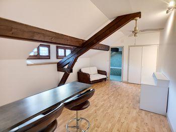studio à Evian-les-Bains (74)