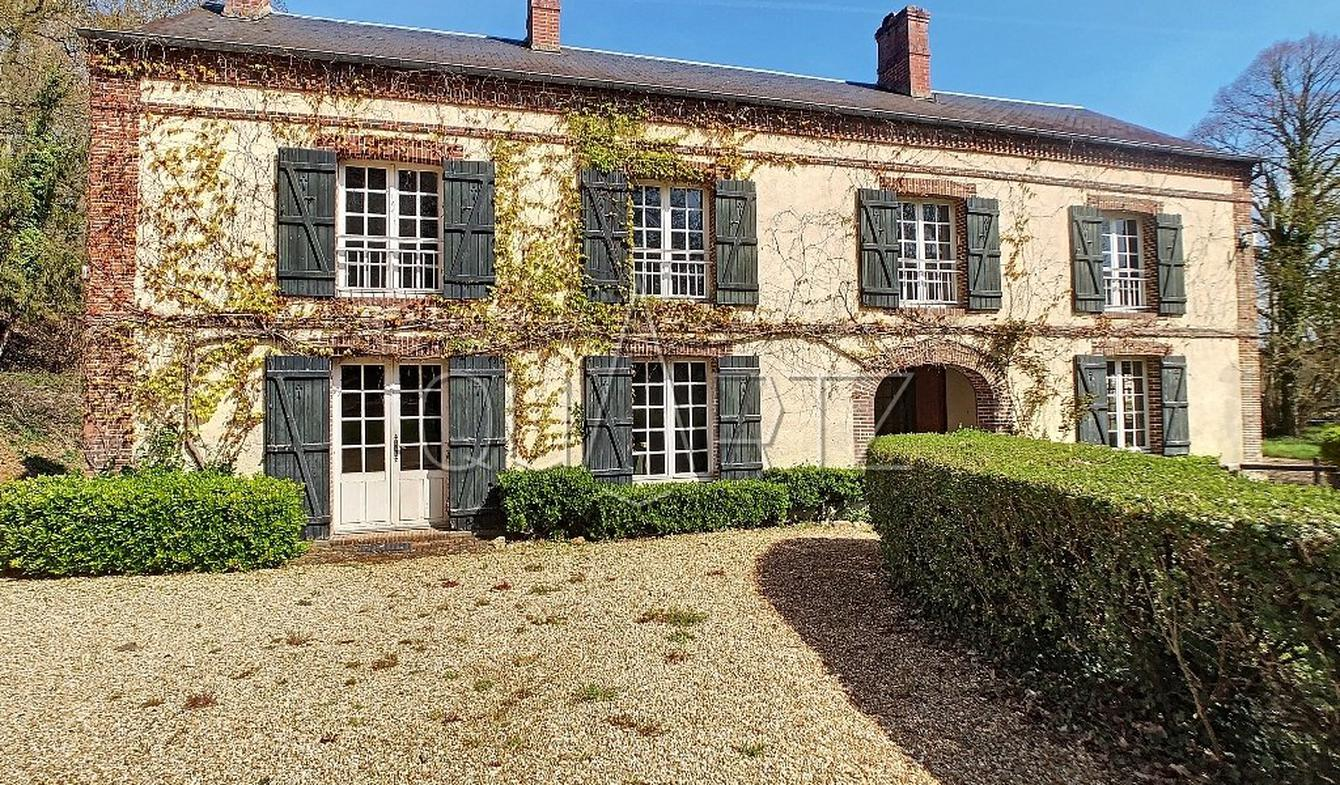 Maison Verneuil-sur-Avre