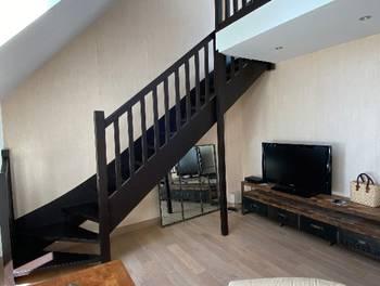 Appartement 4 pièces 64,31 m2