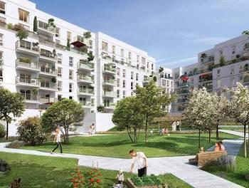 Appartement 2 pièces 45,51 m2