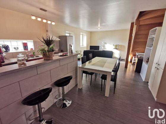 Vente maison 10 pièces 258 m2