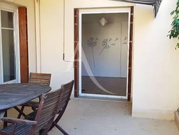 Appartement 2 pièces 45,06 m2
