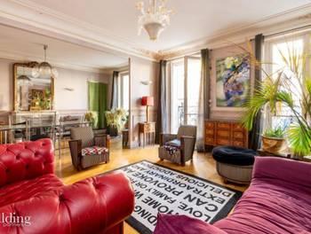 Appartement 6 pièces 161 m2