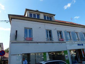 locaux professionels à Montlhéry (91)