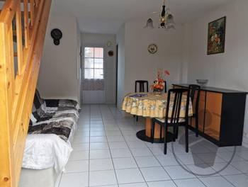Maison 3 pièces 49,81 m2