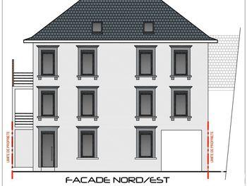 appartement à Hussigny-Godbrange (54)