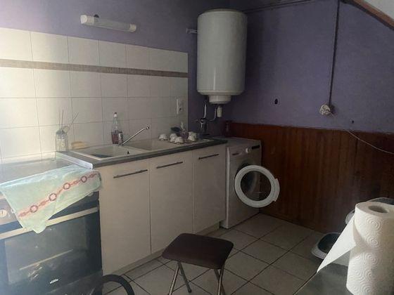 Vente maison 5 pièces 132,5 m2