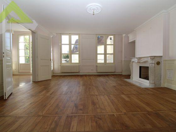 Vente appartement 5 pièces 145,2 m2