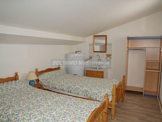 Vente appartement 4 pièces 73,13 m2