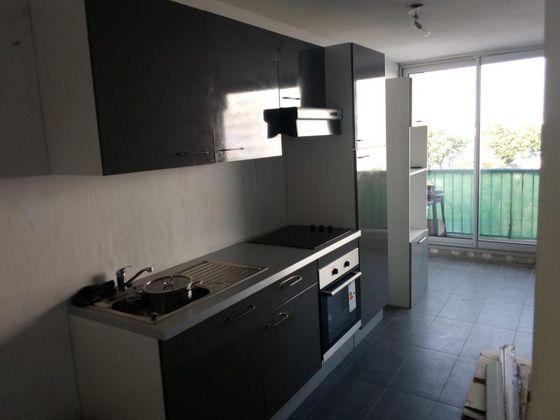 Location appartement 4 pièces 76 m2