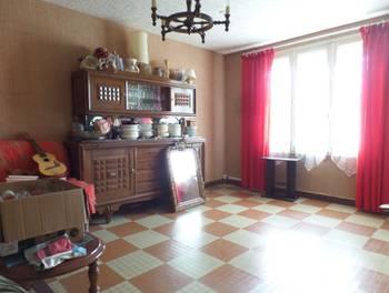 Maison 6 pièces 83,49 m2
