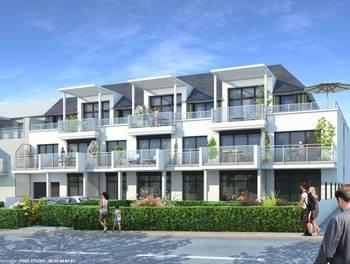 Appartement 2 pièces 47,17 m2
