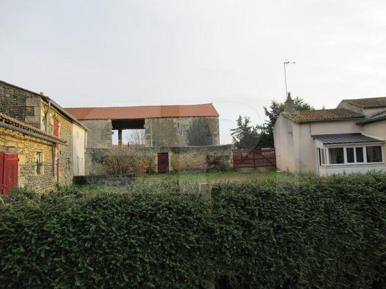 Vente maison 4 pièces 66,45 m2