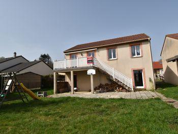 maison à Sanry-sur-Nied (57)