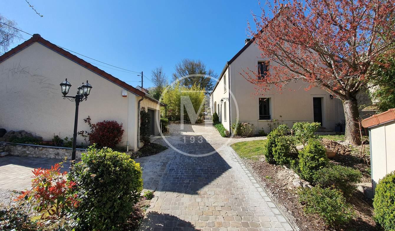 Maison avec piscine Villiers-sur-Morin