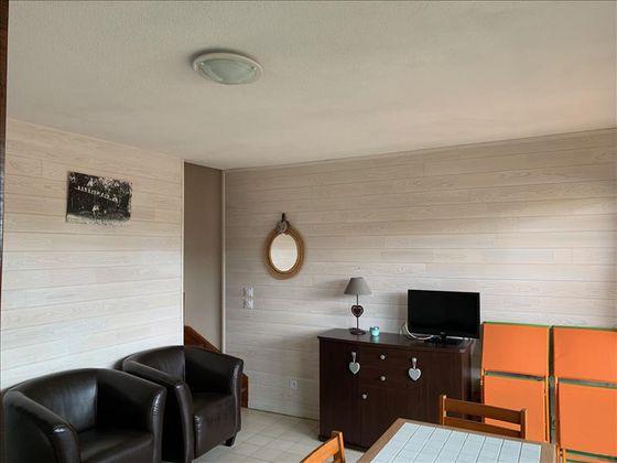 Vente appartement 3 pièces 33 m2