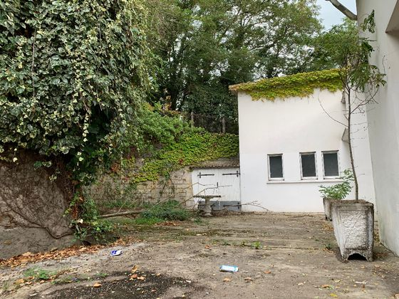 Vente maison 6 pièces 220,58 m2