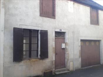 Maison 1 pièce 39 m2
