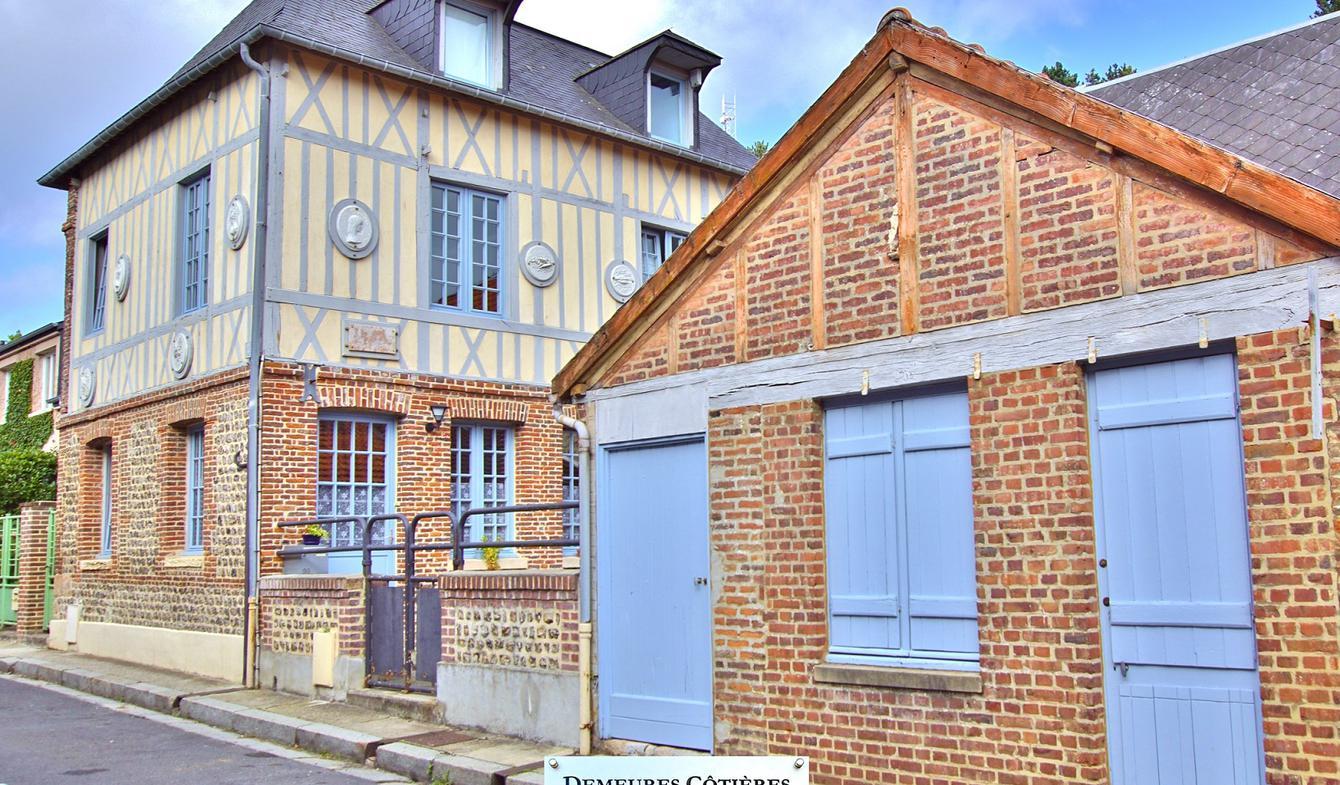 Maison avec terrasse Saint-Valery-en-Caux