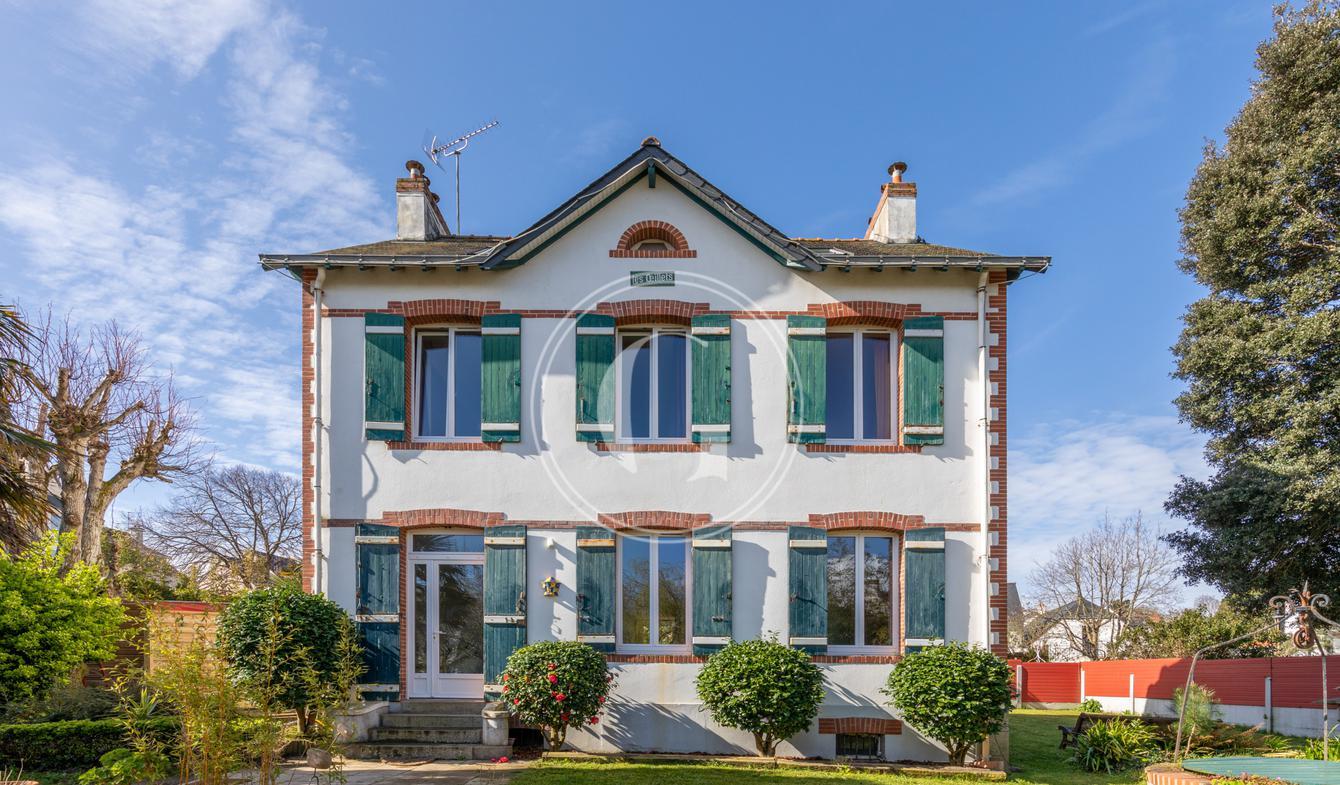 Maison avec terrasse Saint-Nazaire