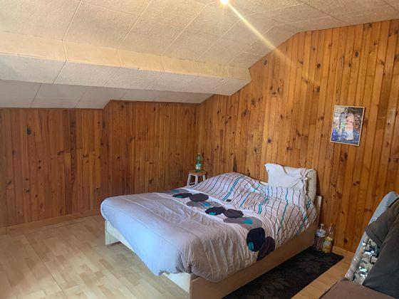 Vente maison 5 pièces 56 m2