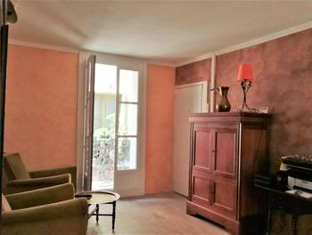 Appartement 3 pièces 56 m2