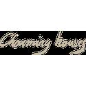 CHARMING HOUSES