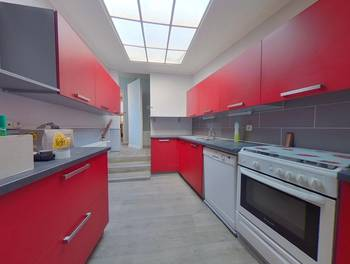 Appartement 4 pièces 84,66 m2