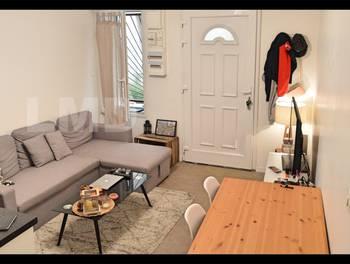 Maison 3 pièces 54,85 m2