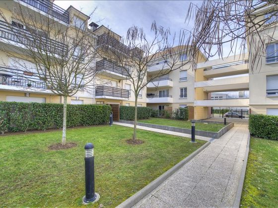 Vente appartement 2 pièces 50,67 m2