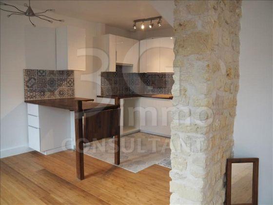 Saint-Germain-en-Laye, Appartement
