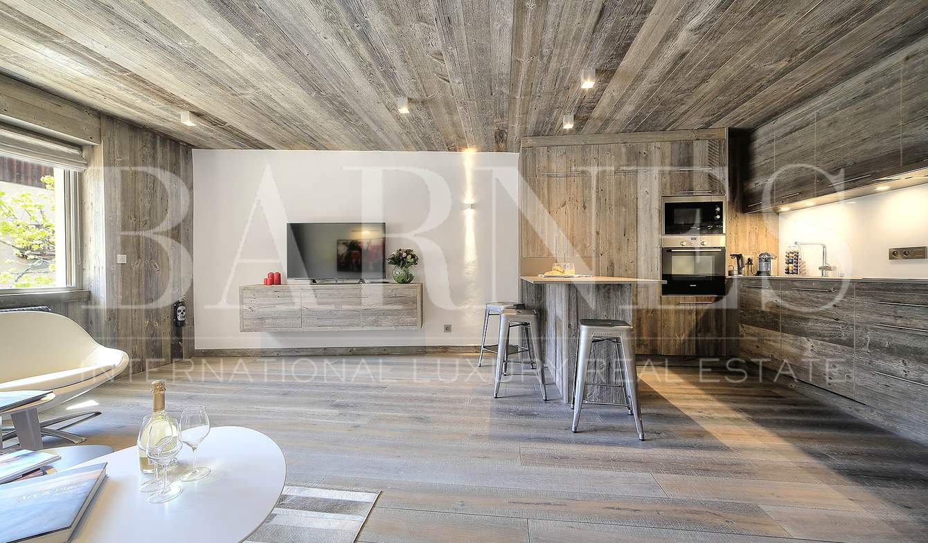 Apartment Megeve