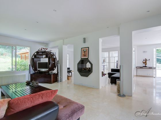 Vente maison 6 pièces 280 m2