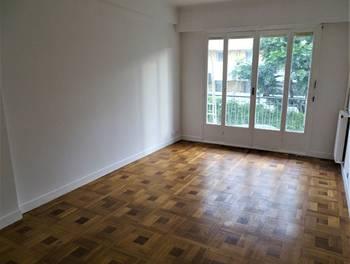 Appartement 2 pièces 39,5 m2