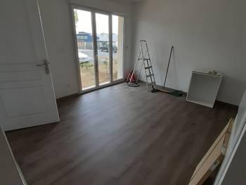 Studio 26,84 m2