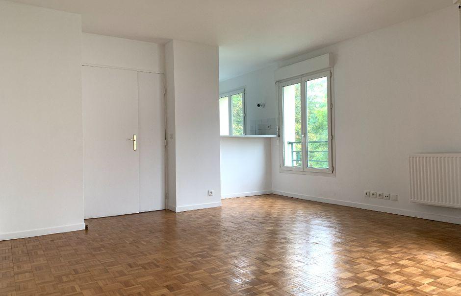 Location  appartement 2 pièces 46 m² à Nogent-sur-Marne (94130), 1 006 €