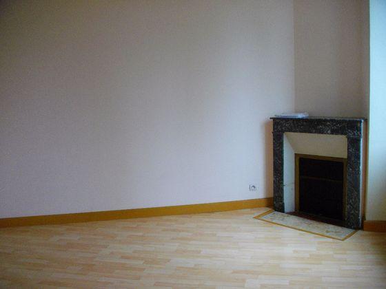 Location appartement 2 pièces 38,18 m2