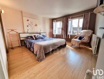 Maison 4 pièces 101 m2