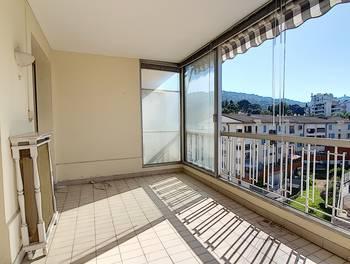 Appartement 4 pièces 119,02 m2