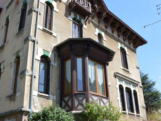 Vente maison 16 pièces 615 m2