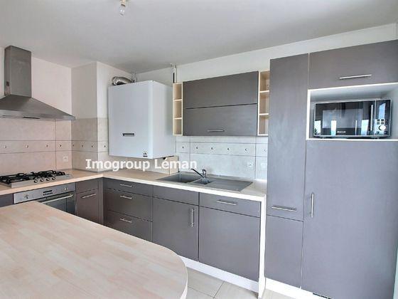 Location appartement 4 pièces 103,98 m2